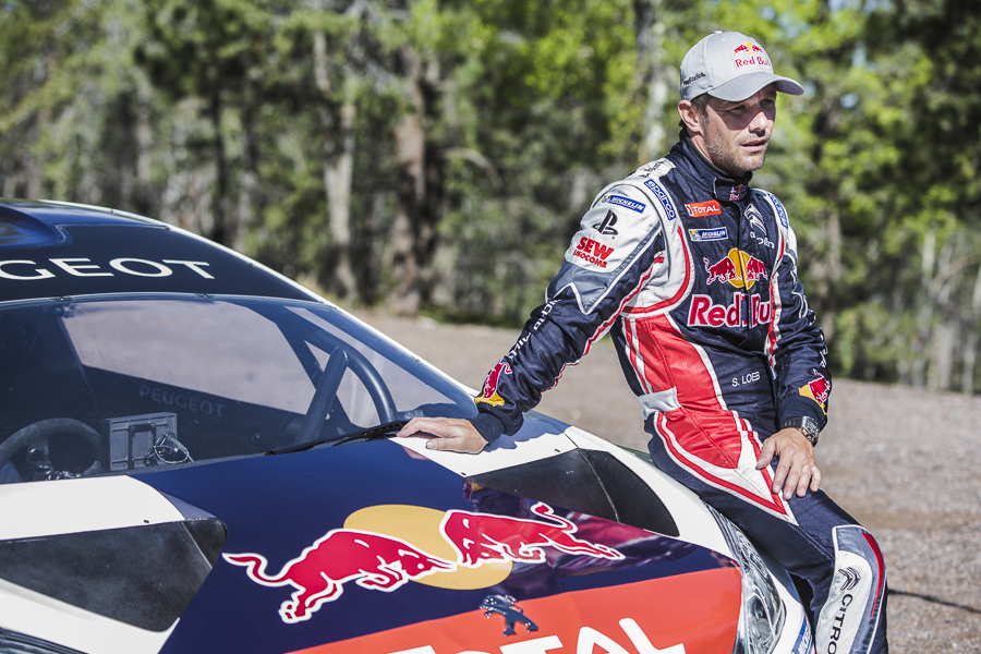208_T16_Pikes_Peak and Sebastien Loeb -Lifestyle