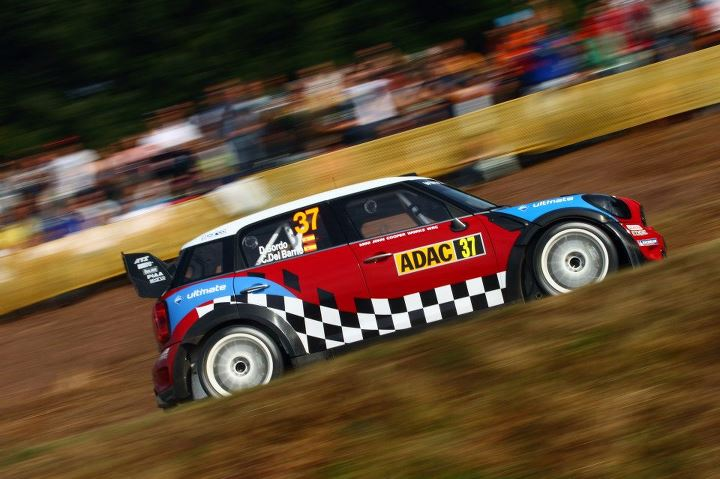 RALLY CARS FOR SALE by PRODRIVE WRC TEAM