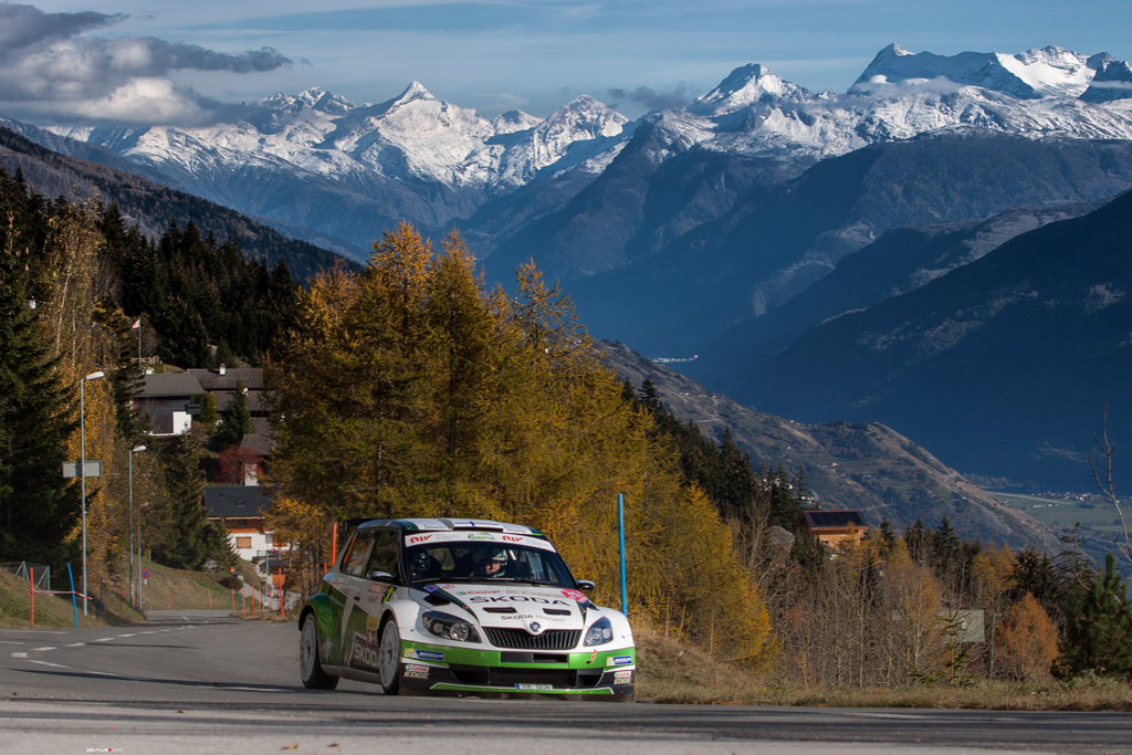 Rally Switzerland 5835