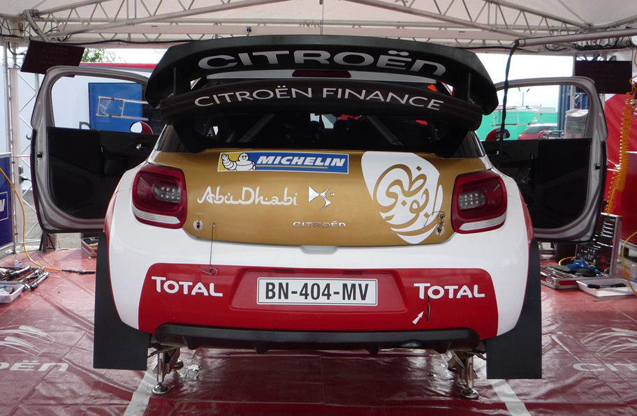 TGS DRIVING ACADEMY ASTRA 2014: NEWS