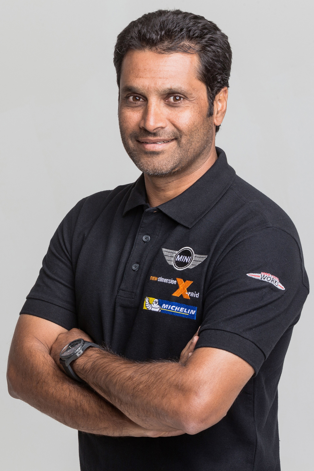 X-RAID: WITH 12 VEHICLES TO SOUTH AMERICA AND THE RECENTLY ANNOUNCED NASSER AL-ATTIYAH WITH MINI ALL4 RACING BY QATAR WRT