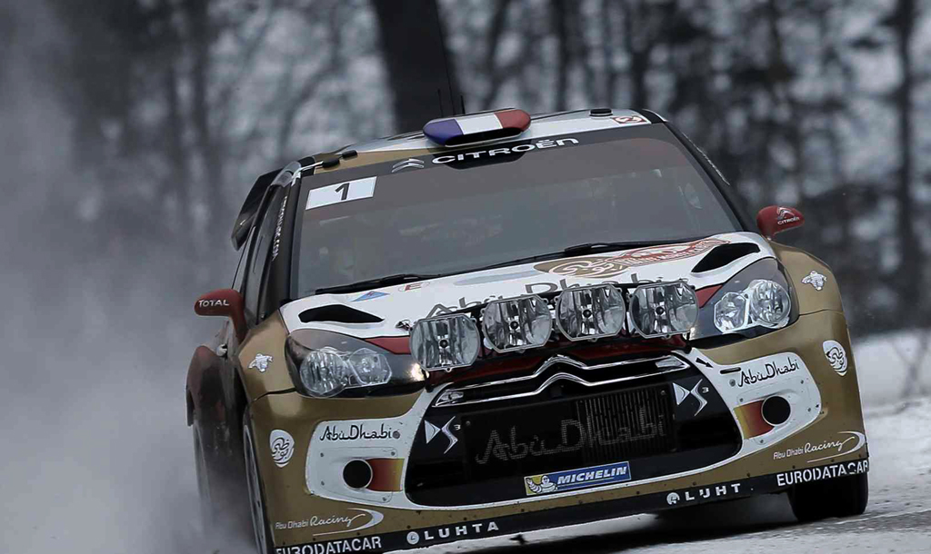 RALLYE MONTE-CARLO > ÉDITION 2014 > PREVIEW