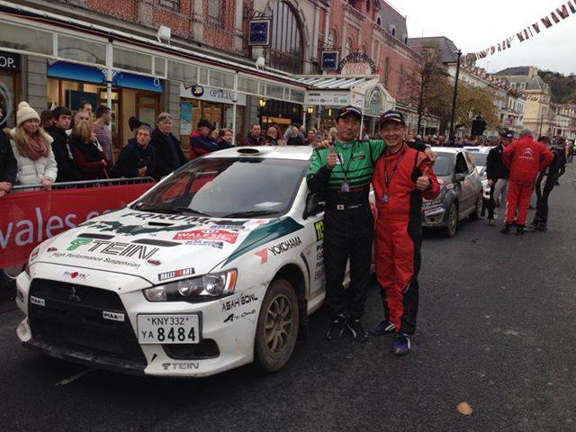 TEIN VERY GOOD PERFORMING, CLASS 3 IN WALES