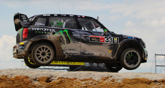 2014 FIA WORLD RALLYCROSS CHAMPIONSHIP CALENDAR ANNOUNCED