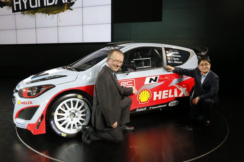 Hyundai Shell World Rally Team _2_
