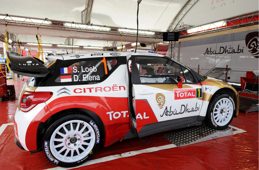 FIA WORLD RALLY CHAMPIONSHIP: NEWS AND DATES 2014