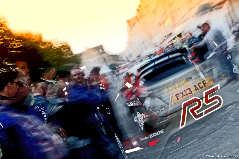 QMMF QATAR INTERNATIONAL RALLY SWITCHES TO FEBRUARY AND KICK-STARTS NEW RALLYING SEASON IN MIDDLE EAST