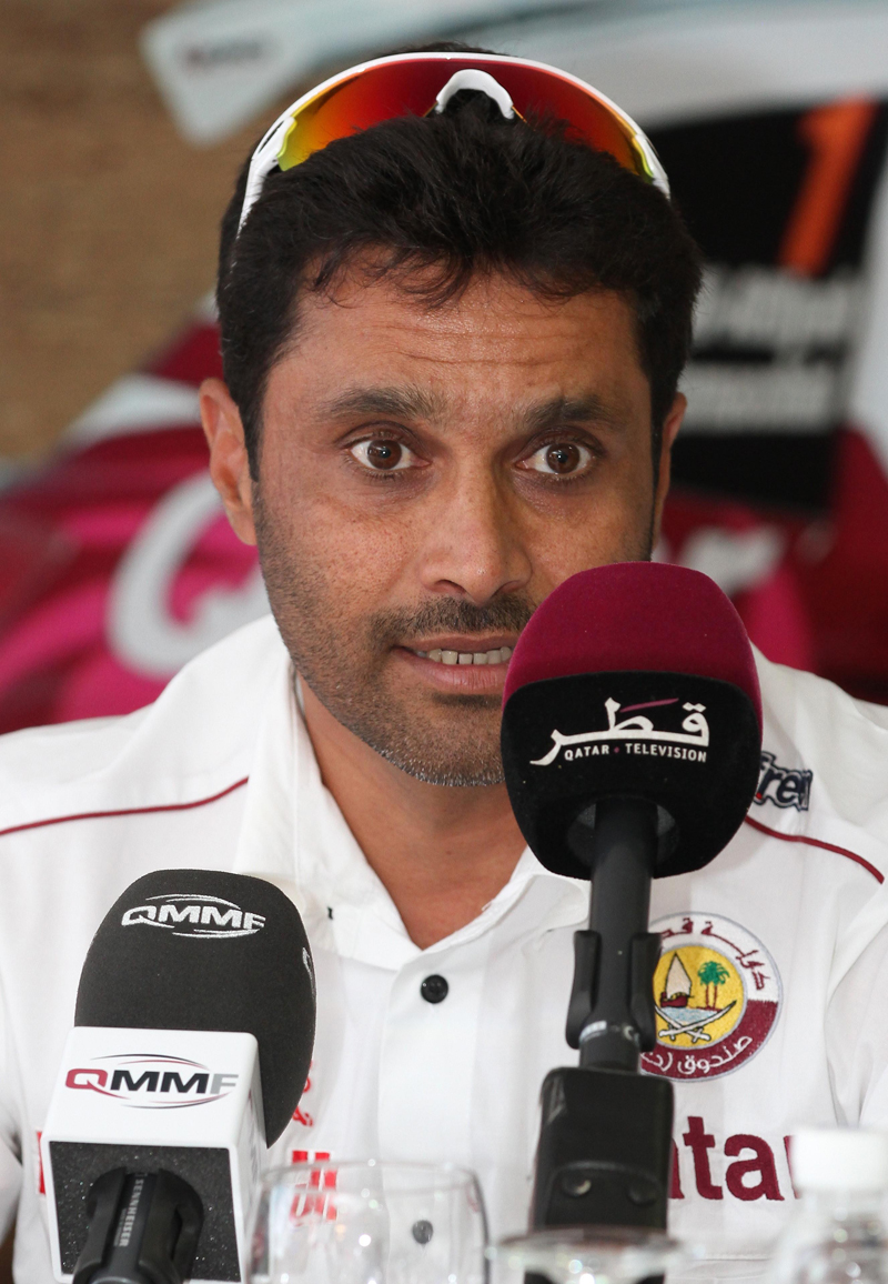 SUPER SPECIAL STAGE ON DOHA CORNICHE SET TO  KICK-START QMMF QATAR INTERNATIONAL RALLY