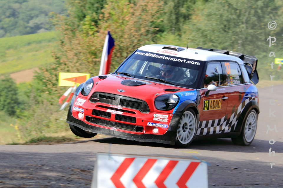 PRODRIVE MINI RALLY CARS FOR SALE A FULL 2014 – RallyReportWRC