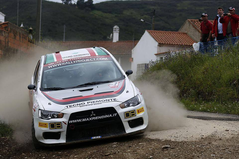 RALLIART ITALY: RALLY DE PORTUGAL REVIEW BY MAX RENDINA