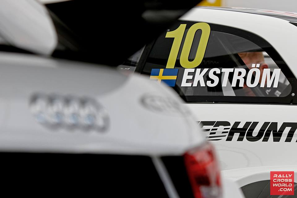 FIA RX RALLYCROSS WORLD RALLY CHAMPIONSHIP: HELL IN NORWAY: NEWS UPDATE 2