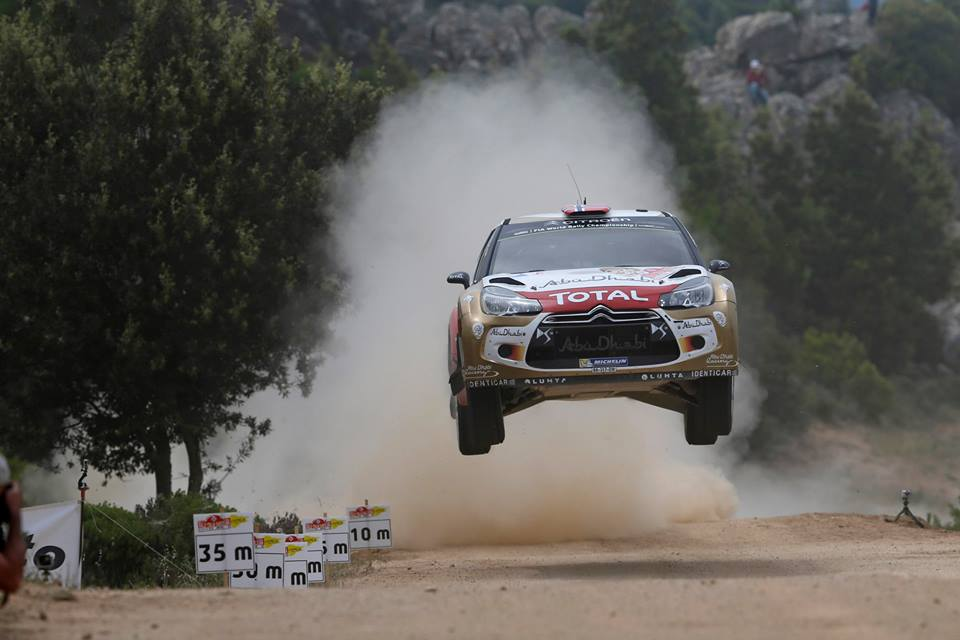 MADS ØSTBERG GRABS SECOND POSITION!