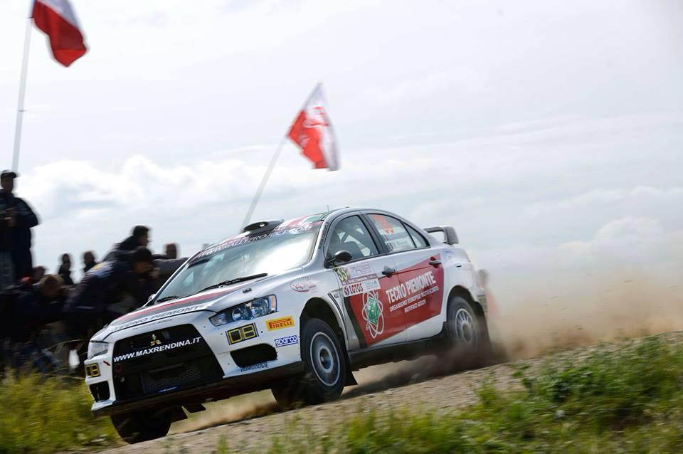 RALLIART ITALY: LOTOS RALLY POLAND WRC REVIEW