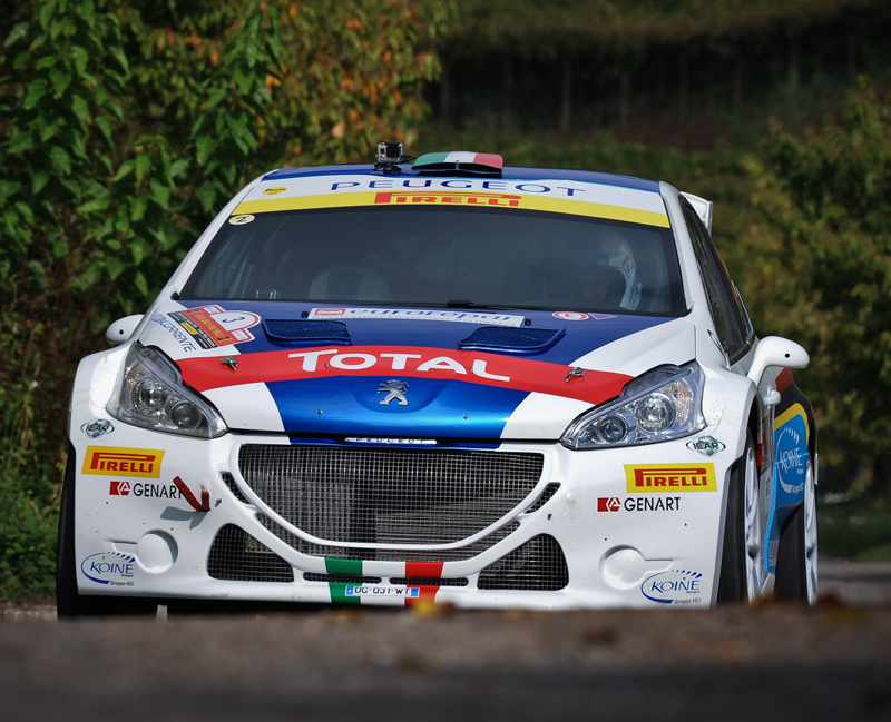 EL RUN RUN DEL FIN DE SEMANA: RALLY LEGEND SAN MARINO & CIR RALLY DUE VALLI ITALIA 2014