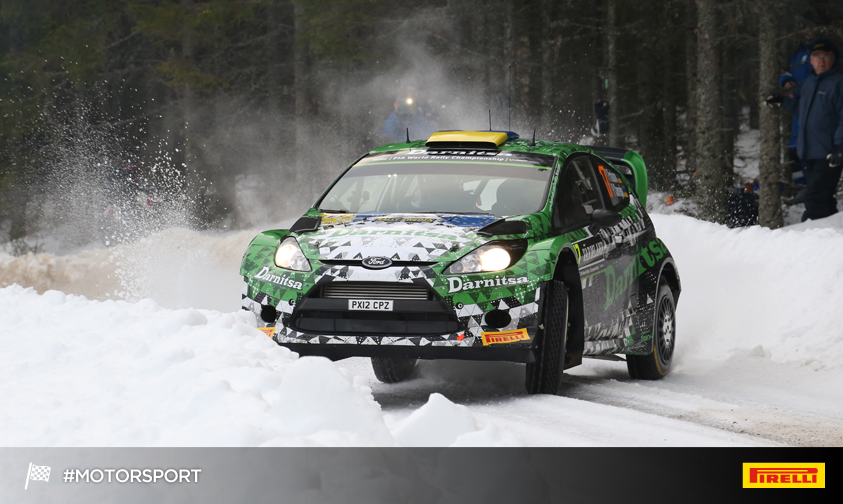 FIA WORLD RALLY CHAMPIONSHIP (WRC) 2015: PIRELLI MOTORSPORT-PIRELLI TO TAKE ON THE HEAT AND ROCKS OF WRC RALLY MEXICO