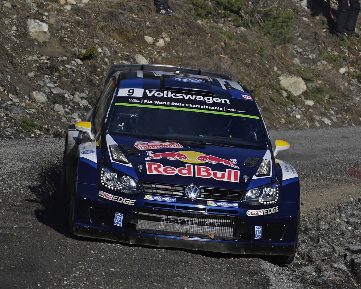 FIA WORLD RALLY CHAMPIONSHIP (WRC) 2015: VOLKSWAGEN RED BULL MOTORSPORT-WITH CORAZON AND KARACHO – VOLKSWAGEN DRIVERS READY FOR ACTION AT THE RALLY MEXICO