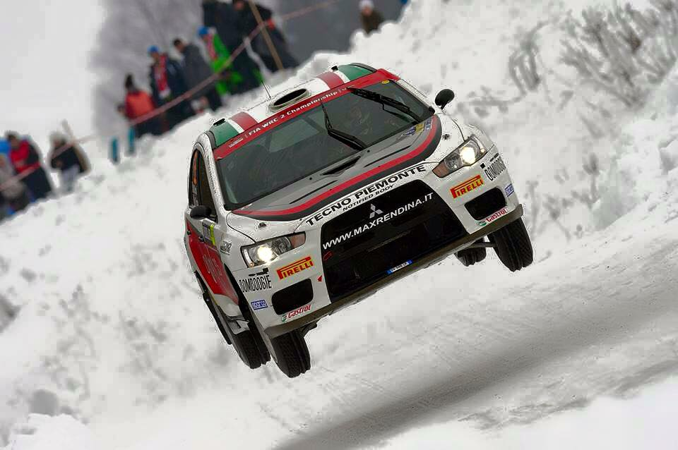 FIA WORLD RALLY CHAMPIONSHIP 2015: MOTORSPORT ITALIA-FIRST WRC POINTS FOR MAX RENDINA IN SWEDEN