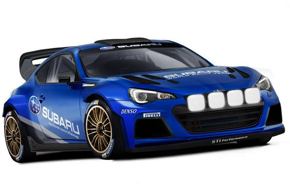 vsubaru brz wrc15a rallyreportwrc. Black Bedroom Furniture Sets. Home Design Ideas