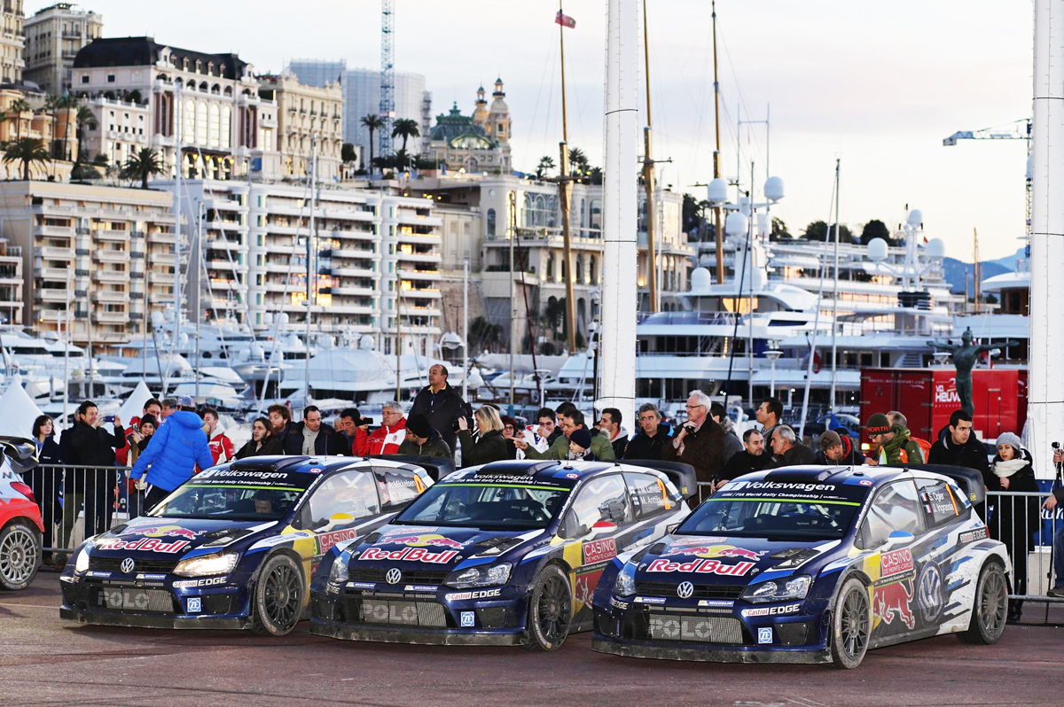 RALLY MUNDIAL 2015: EL RUN RUN DEL WRC