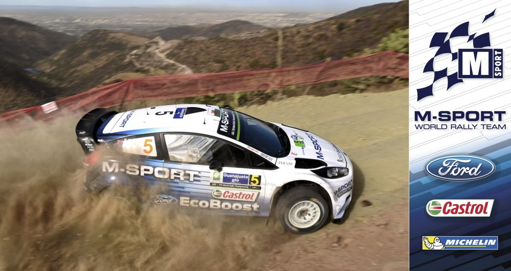 """FIA WORLD RALLY CHAMPIONSHIP (WRC) 2015: EVANS HOLDS STRONG FOURTH AS """"TITÄNAK"""" IS RESURECTED"""