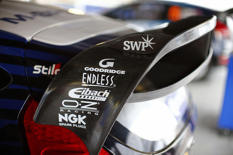FIA WORLD RALLY CHAMPIONSHIP (WRC) 2015: M-SPORT CONFIRM NEW PARTNERSHIP WITH STILO