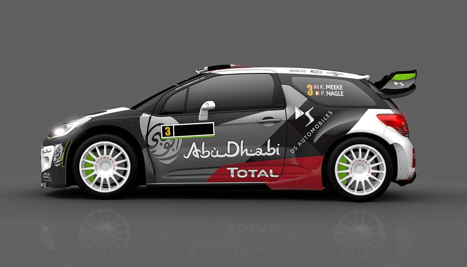 FIA WORLD RALLY CHAMPIONSHIP (WRC 2015): WRC PROMOTER NAMES NINE INITIAL RALLIES FOR 2106 CALENDAR