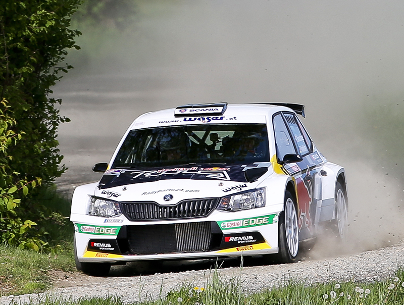 RALLY - Wechselland Rally