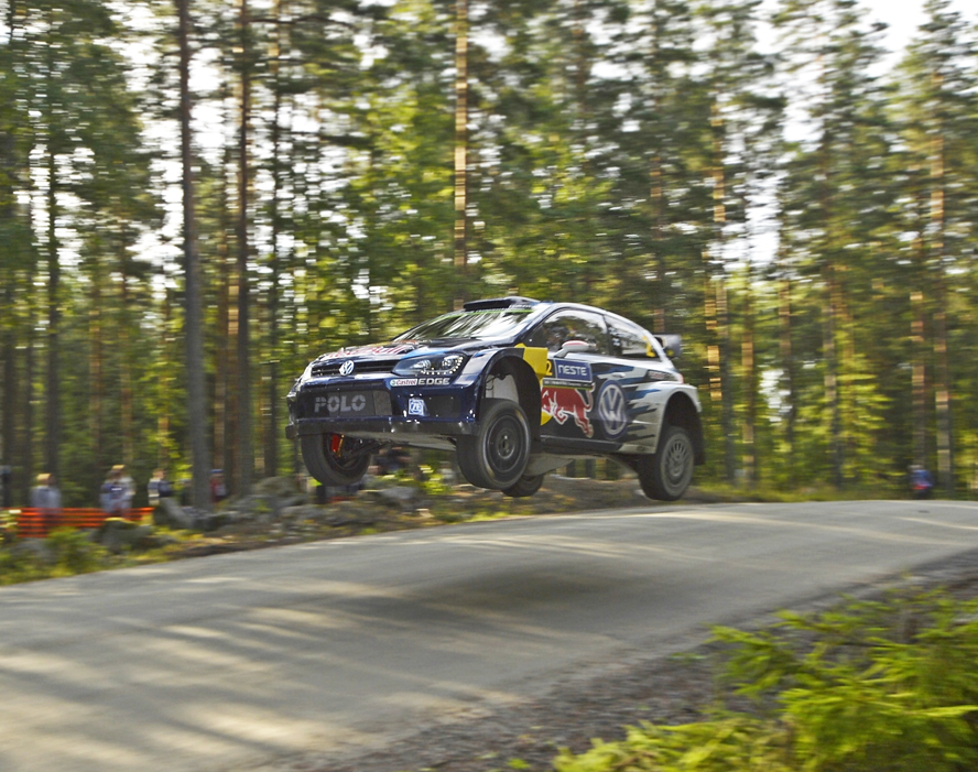 Rally Finland 2015