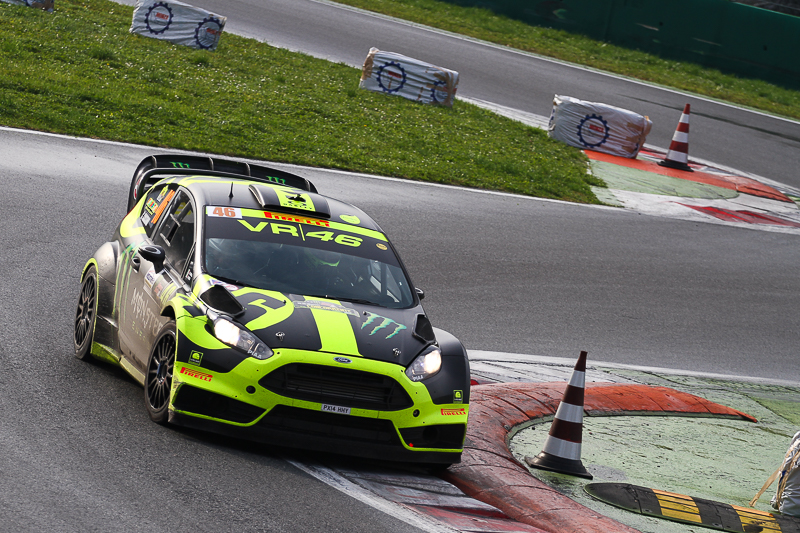 MONSTER ENERGY MONZA RALLY SHOW 2015: CONFIRMADO RALLY REPORT MAGAZINE ARGENTINA NUEVAMENTE ACREDITADA EN EL MONSTER ENERGY MONZA RALLY SHOW 2015
