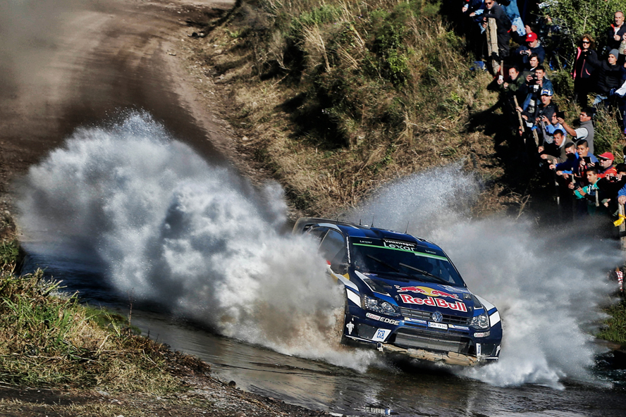 FIA WORLD RALLY CHAMPIONSHIP 2016 -WRC Argentina (ARG) -  WRC 20/04/2016 to 24/04/2016 - PHOTO :  @World