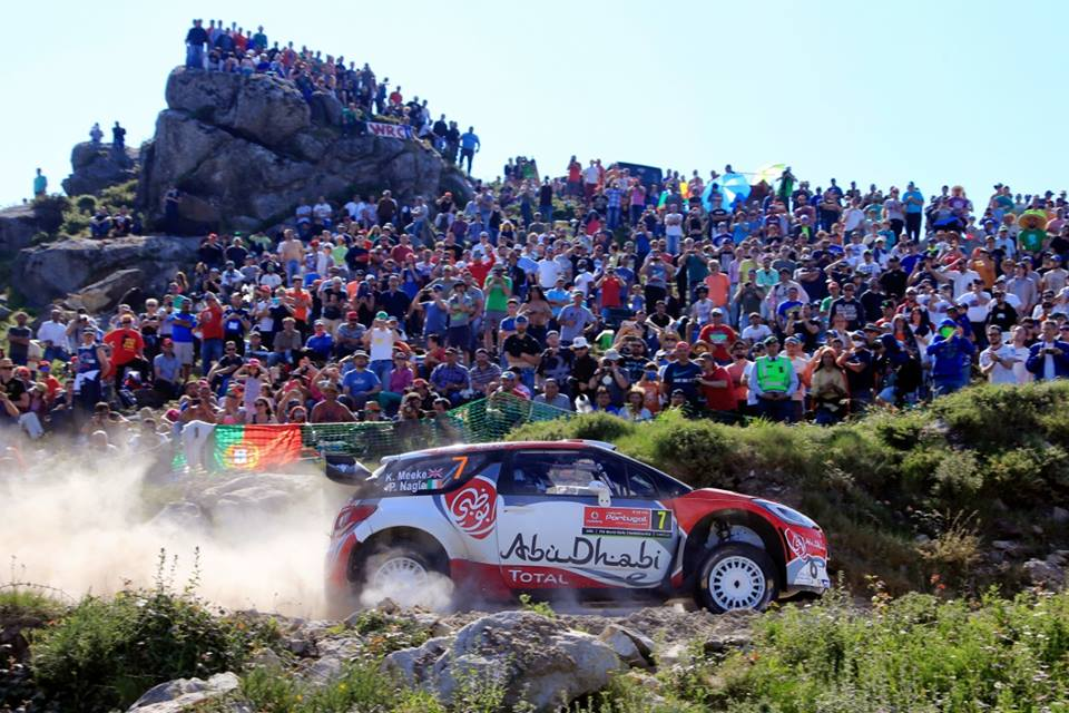 KRIS MEEKE AND PAUL NAGLE SET THEIR SIGHTS ON VICTORY