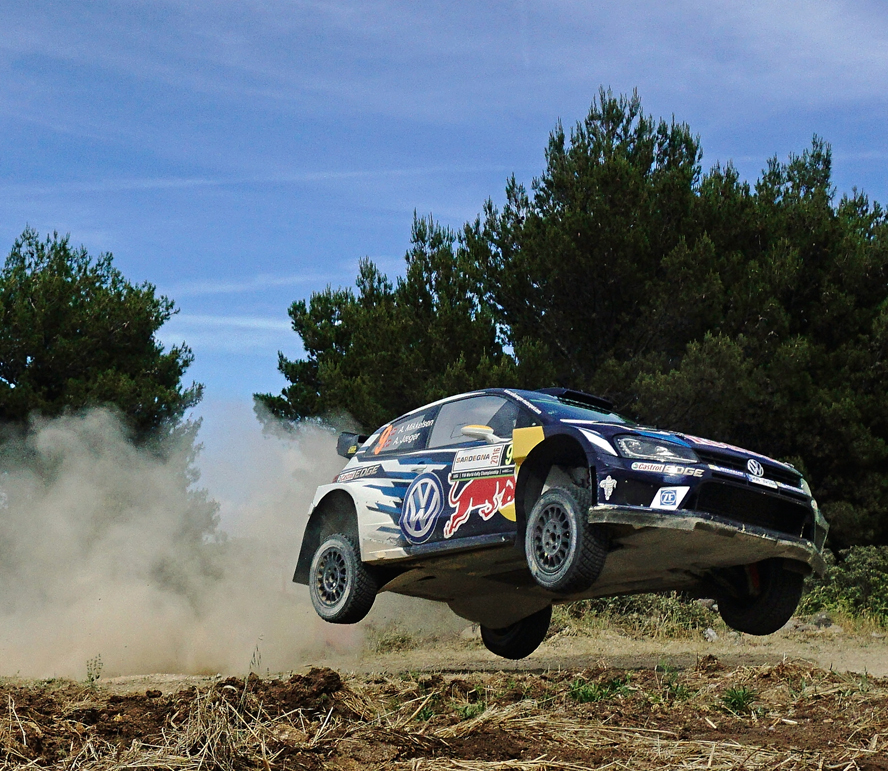 PURSUIT OF PACE GETS UNDERWAY – THE WRC FESTIVAL OF SPEED KICKS OFF IN POLAND