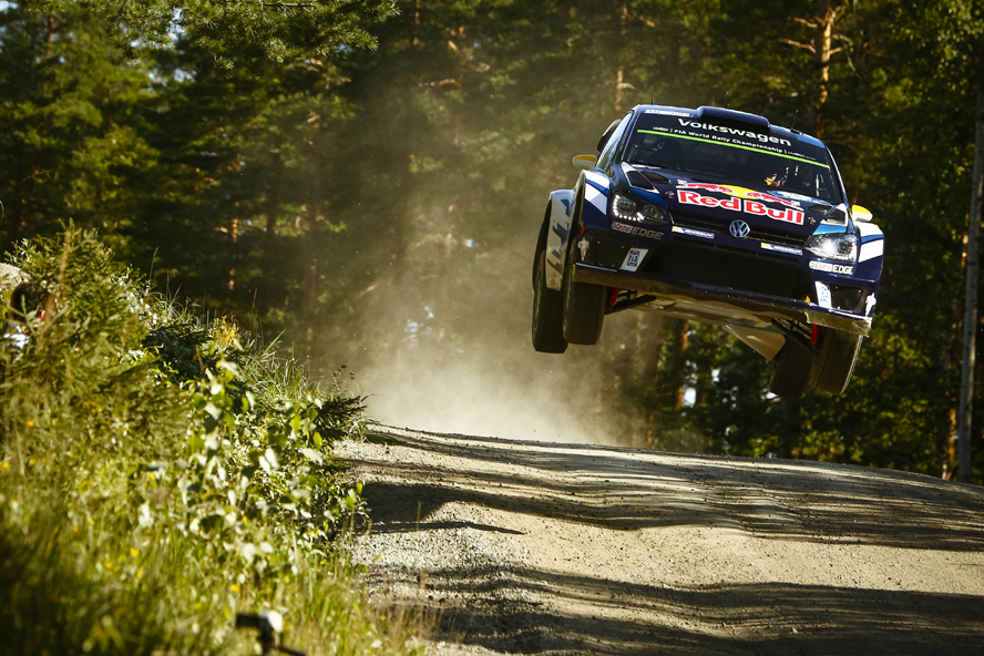 FIA WORLD RALLY CHAMPIONSHIP 2016 -WRC Finland (FIN) -  WRC 28/07/2016 to 31/07/2016 - PHOTO :  @World