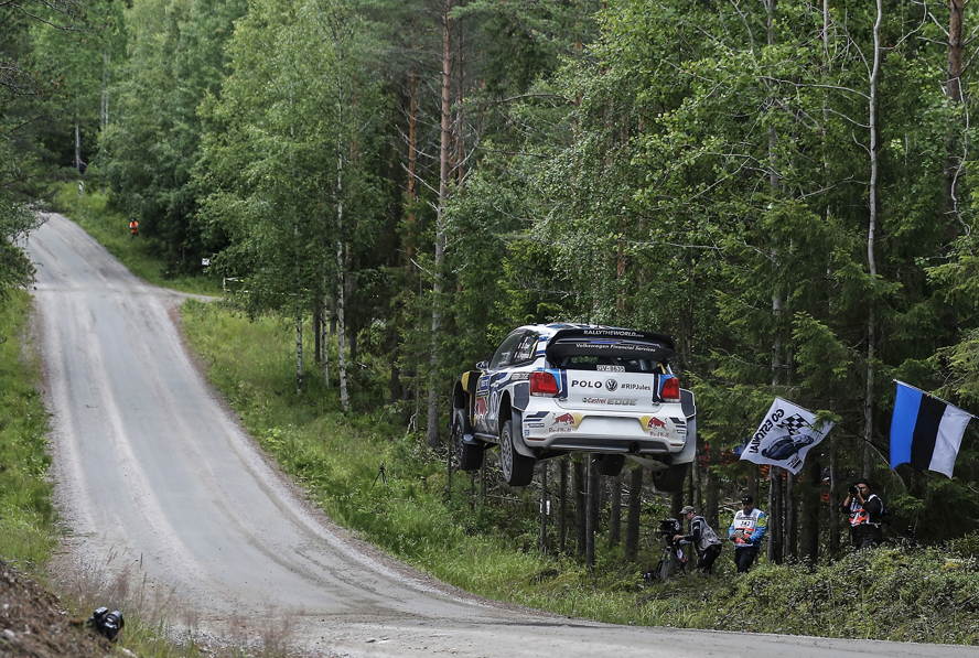 PREVIEW: TOP DRIVERS DO BATTLE AT TOP SPEED ON NESTE RALLY FINLAND ...