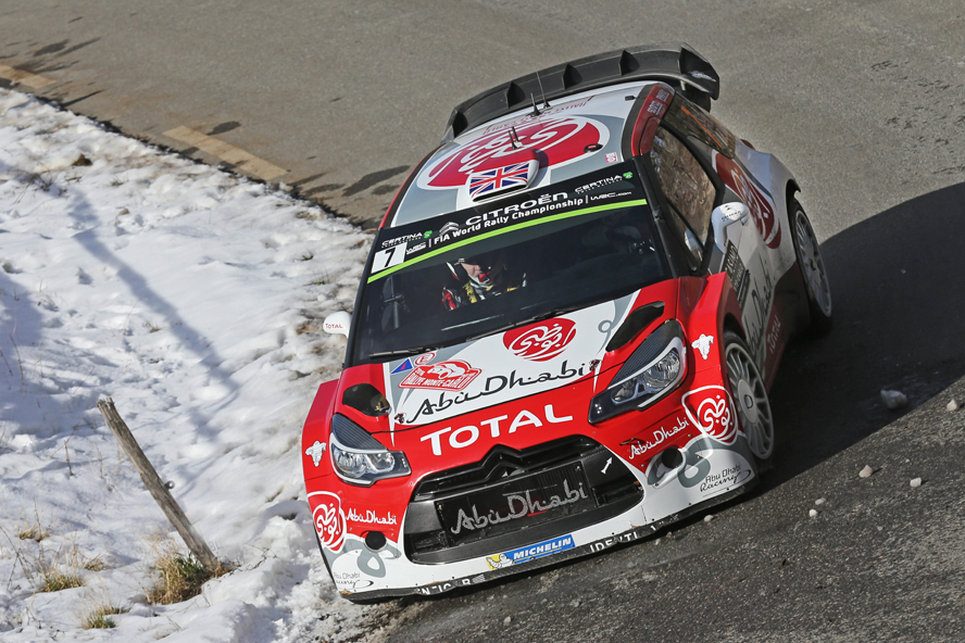 KRIS MEEKE AND CRAIG BREEN TO COMPETE AT TOUR DE CORSE