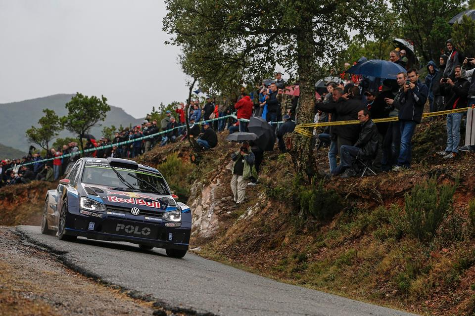 10.000 CORNERS AND A DUO WITH ITS SIHTS SET ON THE TITLE – VOLKSWAGEN, OGIER, INGRASSIA AND THE RALLY FRANCE ON CORSICA
