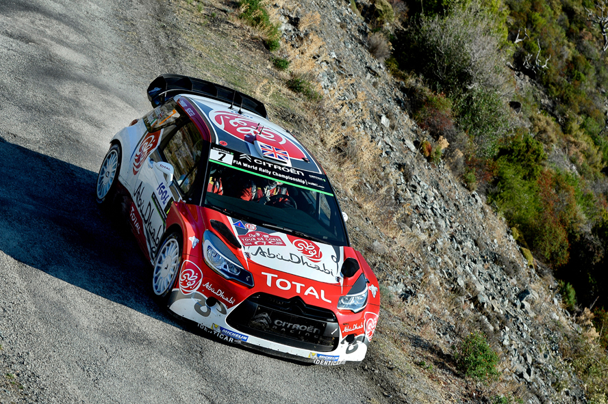 MEEKE FINISHES IN STYLE AS BREEN SEALS STRONG RESULT!