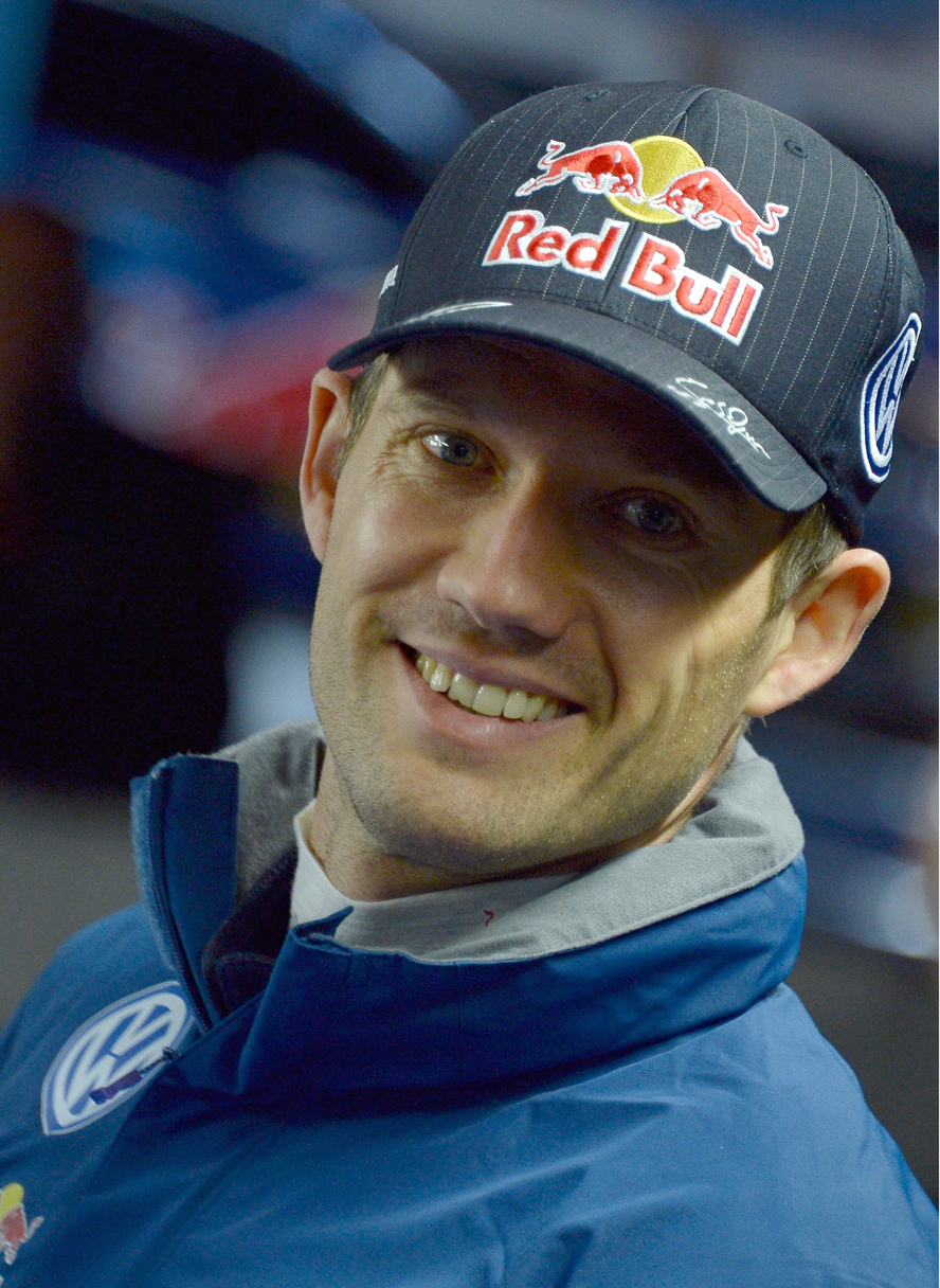 #GOGIER FOR THE TITLE: OGIER/INGRASSIA TAKE THE LEAD AT THE RALLY SPAIN