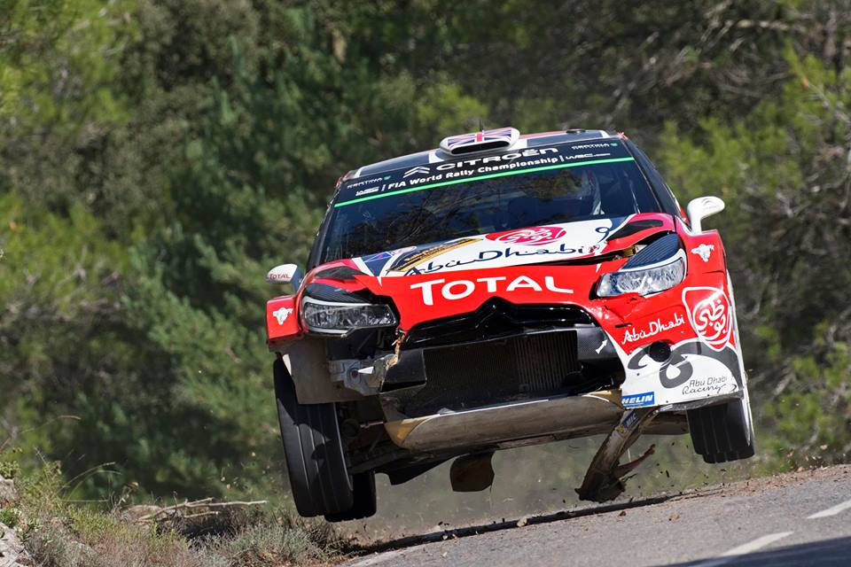WRC TV PRESENTS BROADCAST PLANS AT SPORTEL CONVENTION