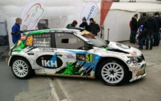 KALLE ROVANPERÄ LIKELY TO TAKE PART IN SOME RACES OF THE ITALIAN RALLY CHAMPIONSHIP