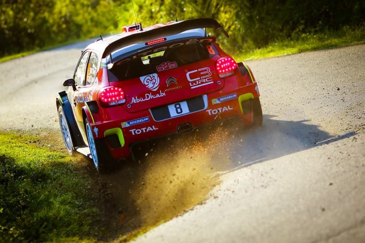 CRAIG BREEN REMAINS ON CORSE