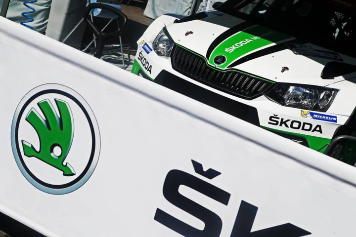 PAVEL HORTEK: TEAM MANAGER ŠKODA MOTORSPORT