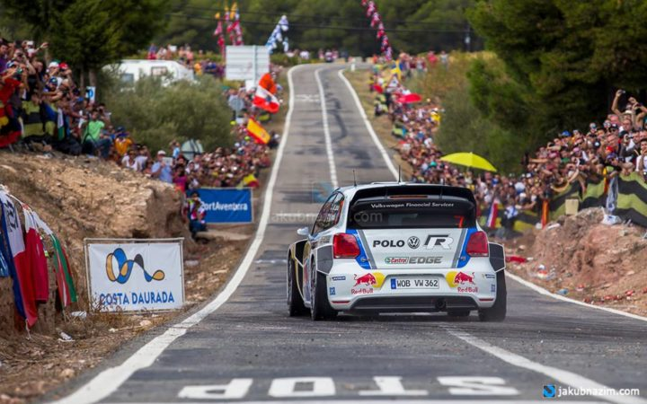 JAKUB NAZIM FROM POLAND TO THE WORLD OF RALLY