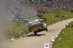 VICTORY FOR PONTUS TIDEMAND AND ŠKODA – LAST MINUTE DRAMA FOR ANDREAS MIKKELSEN