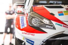 THREE TOYOTAS TAKE THE START FOR THE FIRST TIME, AT RALLY PORTUGAL
