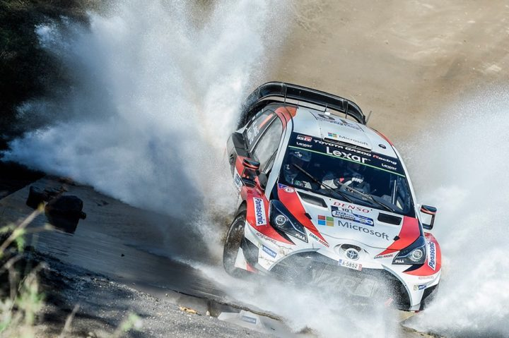 EXPANDED TOYOTA GAZOO RACING SQUAD PREPARED FOR POPULAR PORTUGAL