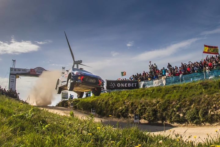 HYUNDAI MOTORSPORT SEEKS SECOND STRAIGHT SARDINIAN SUCCESS