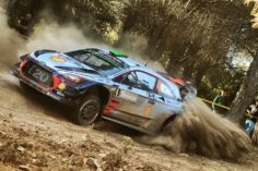 HYUNDAI MOTORSPORT LEADS CLOSE FIGHT IN SARDINIA WITH 1-2 ON FRIDAY