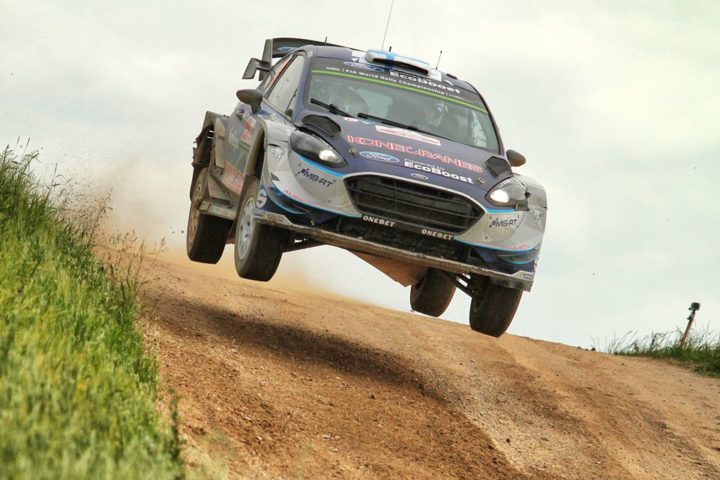 TÄNAK MISSES VICTORY AS OGIER TAKES THIRD