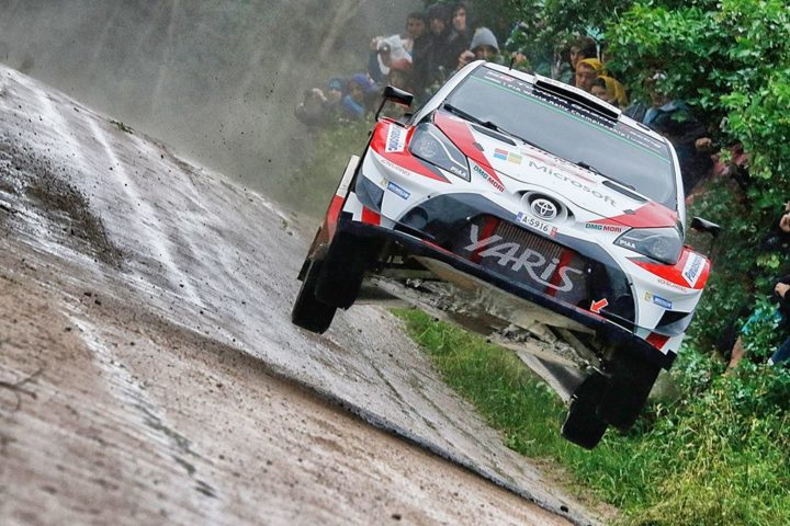 LATVALA WINS THE POWER STAGE, HÄNNINEN ALSO SCORES